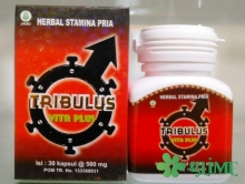 Tribulus Vita Plus