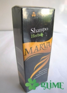 Shampo Herbal Marva Propolis
